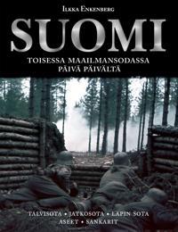 Suomi toisessa maailmansodassa - Päivä päivältä