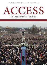 Access to English: social studies