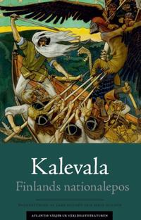 Kalevala : Finlands nationalepos