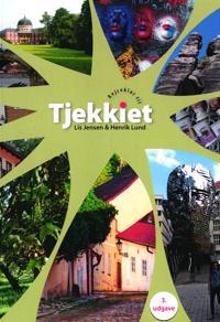 Rejseklar til Tjekkiet
