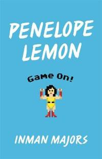 Penelope Lemon: Game On!