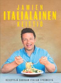 Jamien italialainen keittiö