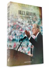 Billy Graham - Sherwood Eliot Wirt | Inprintwriters.org