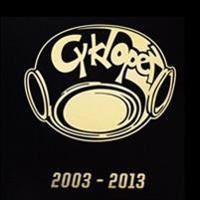 Cyklopen 2003-2013