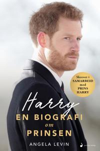Harry; en biografi om prinsen