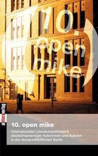 10. Open Mike