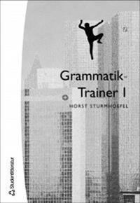 Grammatik-trainer. 1  (10-pack)