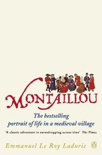 Montaillou - cathars and catholics in a french village 1294-1324