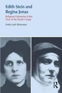 Edith Stein and Regina Jonas