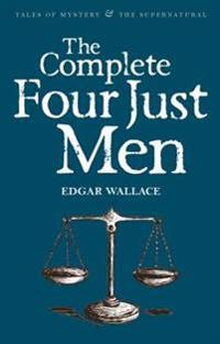 Complete four just men