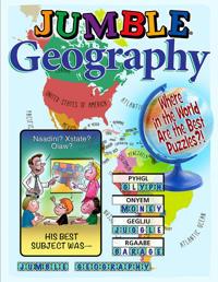 Jumble (R) Geography