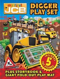 Digger Play Set