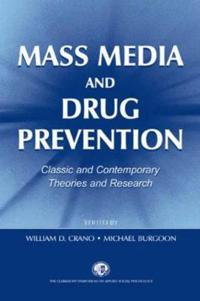 Mass Media and Drug Prevention