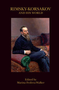 Rimsky-Korsakov and His World