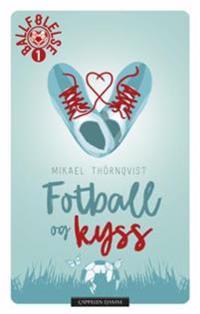 Fotball og kyss