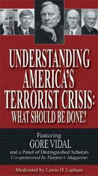 Understanding America's Terrorist Crisis: What Should Be Done?