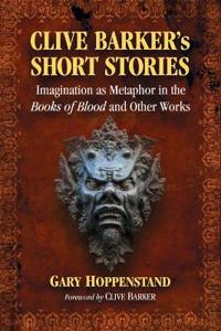 Clive Barker's Short Stories