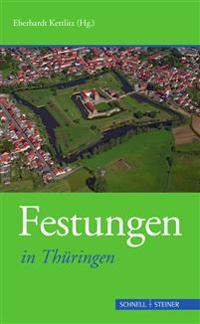 Festungen in Thuringen