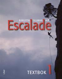 Escalade 1 Textbok