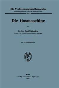 Die Gasmaschine