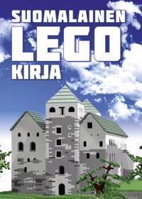 Suomalainen Legokirja