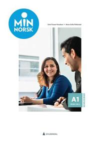 Min norsk - Unni Fosser Knudsen, Anne-Sofie Pollestad | Ridgeroadrun.org