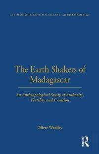 The Earth Shakers of Madagascar