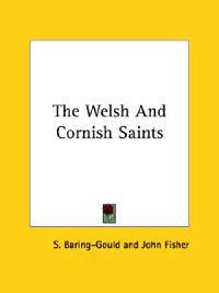 The Welsh and Cornish Saints