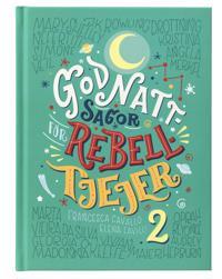 Godnattsagor för rebelltjejer 2