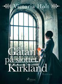 Gåtan på slottet Kirkland