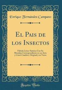 El Pais de los Insectos