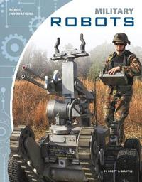 Military Robots