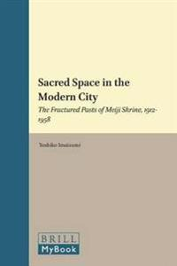 Sacred Space in the Modern City