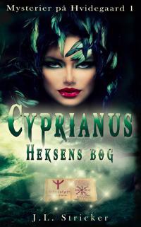 Cyprianus - Heksens bog
