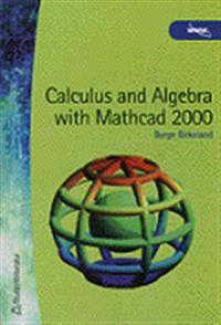 Calculus and Algebra with MathCad 2000
