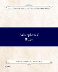 Aristophanes' Wasps