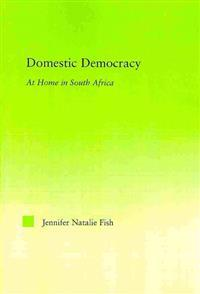 Domestic Democracy