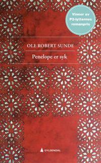 Penelope er syk - Ole Robert Sunde pdf epub