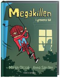 Megakillen : i grevens tid
