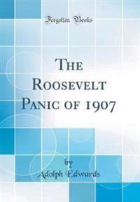 The Roosevelt Panic of 1907 (Classic Reprint)