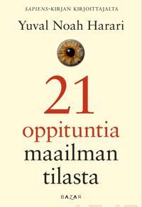 21 oppituntia maailman tilasta