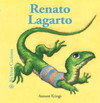 Renato Lagarto