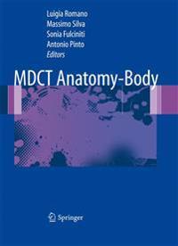 MDCT Anatomy