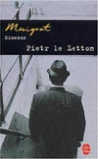 Pietr le Letton