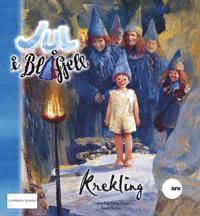 Jul i Blåfjell; Krekling