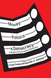 Money, Politics, and Democracy