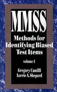 Methods for Identifying Biased Test Items
