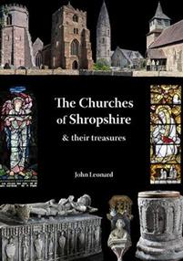 Churches of Shropshire and Their Treasures