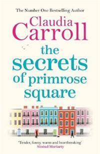 Secrets of primrose square