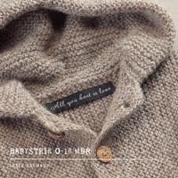 All you knit is love; babystrik 0-18 mdr.